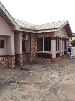 Fully Finished Bungalow with 6 Bedrooms. All Rooms Ensuite, Olowola, Igando, Alimosho, Lagos, Detached Bungalow for Sale