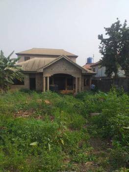 a Bungalow Setback of 3 Bedroom Flat, Olowola, Igando, Ikotun, Lagos, Detached Bungalow for Sale