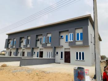 Exclusively Finished 4 Bedrooms Terraced Duplex in a Lovely Estate, Queens Garden Estate, Opic, Isheri North, Lagos, Terraced Duplex for Sale