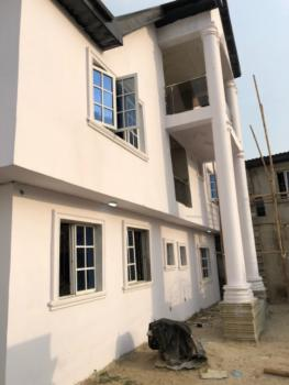 4 Bedrooms Flat, Little London Estate, Fidiso, Abijo, Lekki, Lagos, Flat for Rent