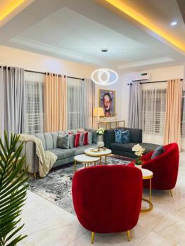 Three Bedroom Luxury Duplex, Ikate Elegushi, Lekki, Lagos, Terraced Duplex Short Let