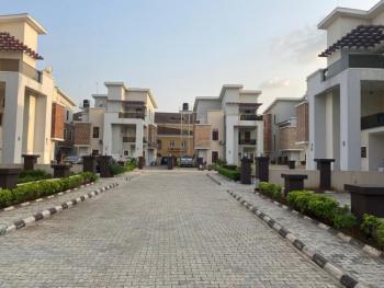 Detached Houses with Bq, Ikeja Gra, Ikeja, Lagos, Semi-detached Duplex for Rent