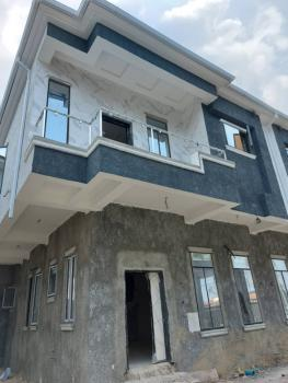 4 Bedrooms Semi Detached Duplex with Flexible Payment Plan, Tartiana Court, Ikota Villa Estate, Ikota, Lekki, Lagos, Semi-detached Duplex for Sale