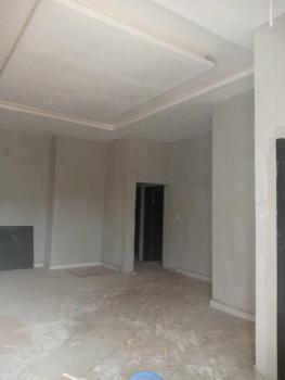 Newly Built 2 Bedrooms Flat, with Beautiful Fixtures, Behind Shoprite (novare Mall), Sangotedo, Ajah, Lagos, Flat for Rent
