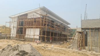 Luxury 1 Bedroom Studio Apartment with Massive Space, By Blenco Supermart, Opposite Nicon Town, Ikate, Lekki, Lagos, Self Contained (single Rooms) for Sale