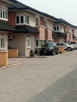 Superb 4 Bedroom Semi Detached, Groove Estate, New Road Opposite Chevy View, Lekki Expressway, Lekki, Lagos, Semi-detached Duplex for Sale