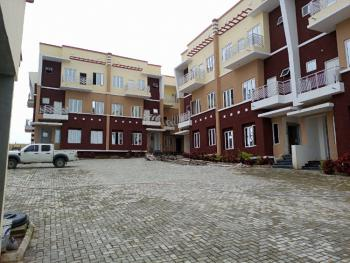 Luxury Finished Terraced Duplex with Bq, Large Rooms and Living Rooms, Guzape District, Abuja, House for Rent