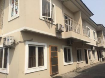 3 Bedrooms Terraced Duplex, Osapa London, Lekki, Lagos, Terraced Duplex for Rent