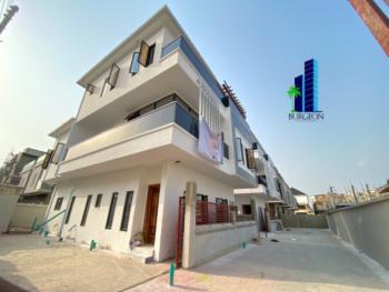 Brand New 5 Bedrooms+1bq Detached, Lekki, Lagos, Detached Duplex for Sale