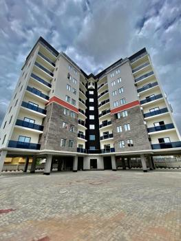Luxury and Fully Serviced 3 Bedroom Flat with a Room Bq, Victoria Island (vi), Lagos, Flat / Apartment for Rent