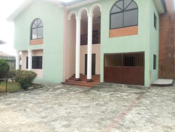 Newly Renovated Luxury 5 Bedroom Duplex with Bq., Rumuibekwe, Port Harcourt, Rivers, Semi-detached Duplex for Rent