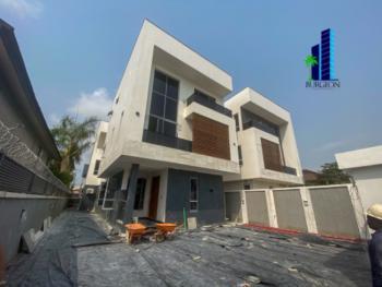 Brand New 5 Bedrooms+2bq Detached, Lekki Phase 1, Lekki, Lagos, Detached Duplex for Sale