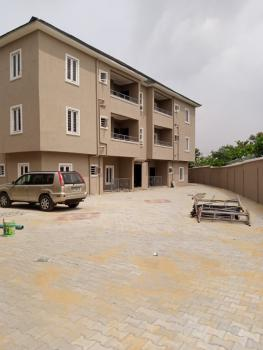 Brand New 2 Bedrooms Flat, Around Abraham Adesanya, Ajah, Lagos, Flat for Rent