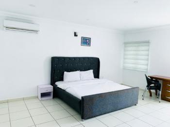 1 Bedroom Apartment in a 4 Bedroom Duplex, Oniru, Victoria Island (vi), Lagos, Terraced Duplex Short Let