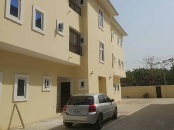 Newly Built and Well Finished 3 Bedroom Flat, Jahi, Abuja, Flat for Sale