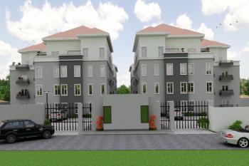 Luxury 2 Bedroom Apartment, Off Kusenla Road, Ikate Elegushi, Lekki, Lagos, Flat / Apartment for Sale