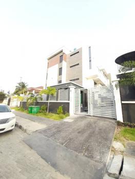 Luxury 3 Bedroom Terrace Duplex with Bq for Distress, Banana Island, Ikoyi, Lagos, Terraced Duplex for Sale