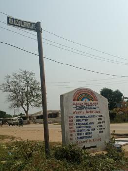Plots, Lfi Estate By Alamala Bus Stop, Igbogbo, Ikorodu, Lagos, Mixed-use Land for Sale