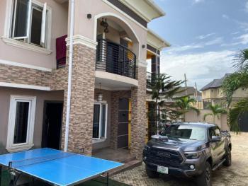 Nice 4 Bedroom Detached House with Inbuilt Bq, Asese, Ibafo, Ogun, Detached Duplex for Sale