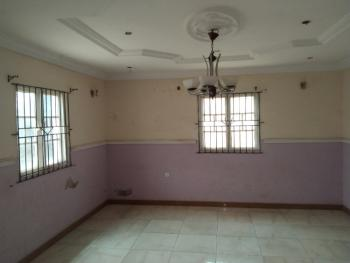 Executive 5 Bedroom Bungalow Pop Ceiling Nice Kitchen, Ayobo Lagos, Ipaja, Lagos, Detached Bungalow for Sale
