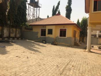 a Room and Parlour Apartment in a Fine Environment, 6th Avenue, Gwarinpa, Abuja, Detached Bungalow for Rent