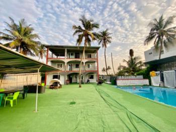 3 Bedroom Beach House, Ilashe, Lagos, Detached Duplex Short Let