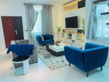 2 Bedroom Maisonette, Richmond Gate Estate, Ikate Elegushi, Lekki, Lagos, Flat Short Let