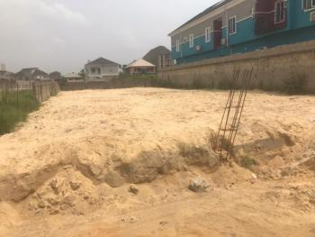 a Sandfilled Land, Ori-oke, Ogudu, Lagos, Residential Land for Sale