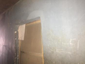 One Room Only, Off Ajayi Road, Okeira, Ogba, Ikeja, Lagos, Self Contained (single Rooms) for Rent