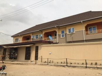 Newly Built Mini Flat with Pop and Car Park, Bariga, Shomolu, Lagos, Mini Flat for Rent