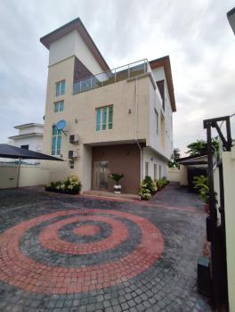 Detached 4 Bedroom Duplex with Bq, Parkview Estate, Ikoyi, Lagos, Detached Duplex for Sale