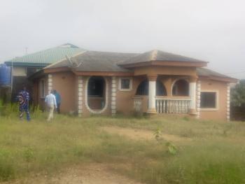 3 Bedroom Bungalow, Magboro Estate, Ojodu, Lagos, Detached Bungalow for Sale