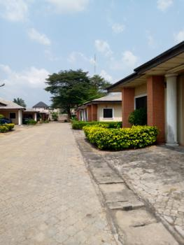 a Standard 5 Bedroom Bungalow in an Open Estate, Off East West Road By Power Encounter, Rumuodara, Port Harcourt, Rivers, Detached Bungalow for Sale