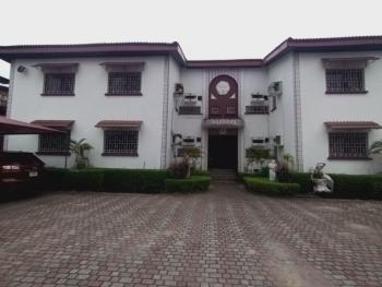 3 Bedroom Flat, Second Avenue Estate, Ikoyi, Lagos, Flat for Rent
