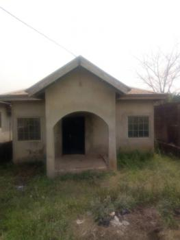 4 Bedroom Bungalow, Ibafo, Ojodu, Lagos, Detached Bungalow for Sale