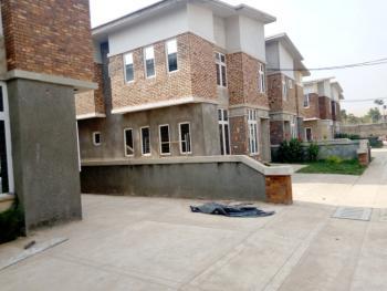 4 Bedrooms Duplex, Sunrise Estate, Emene, Enugu, Enugu, Semi-detached Duplex for Sale