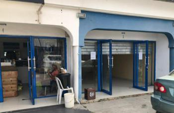 75 Sqm Shop  Ikate Elegusgi, Ikate Elegushi, Lekki, Lagos, Shop for Sale