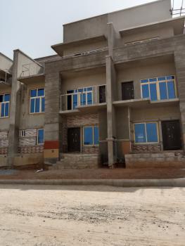 Luxurious Brand New Five Bedroom Terraced Duplex, Wuye, Abuja, Terraced Duplex for Sale