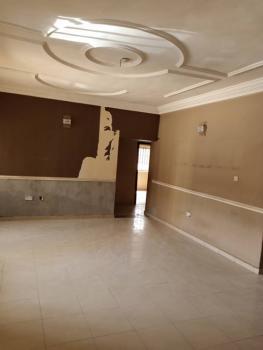 Clean and Spacious 3 Bedroom Flat, Utako, Abuja, Flat for Rent