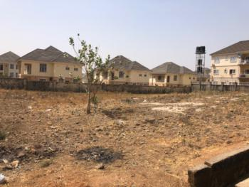 750sqm Land in a Good Location, Katampe (main), Katampe, Abuja, Residential Land for Sale