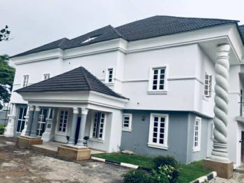 6 Bedrooms Detached Duplex with 2 Bedroom Bq, Fct, Asokoro District, Abuja, Residential Land for Sale