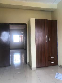 Spacious Mini Flat with 2 Balconies, Prepaid Meter & Car Park, Alagomeji, Yaba, Lagos, Mini Flat for Rent
