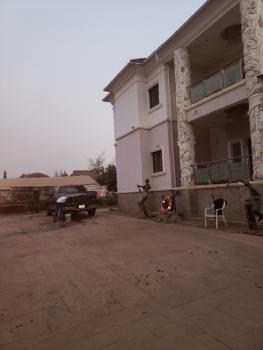 Luxury 5 Bedroom Detached Home, Sunnyvale Estate, Lokogoma District, Abuja, Detached Duplex for Sale