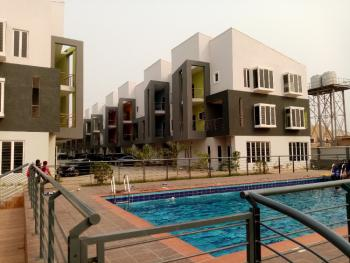Waterfront Brand New 4 Bedroom Terrace House, Off Admiralty, Lekki Phase 1, Lekki, Lagos, Terraced Bungalow for Rent