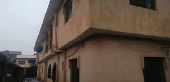 4 Nos of 3 Bedroom Flat, Rev Adegoke ,canal Estate, Okota, Isolo, Lagos, Block of Flats for Sale
