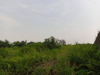 a Plot of Land, Isheri North Estate, Isheri North, Lagos, Residential Land for Sale