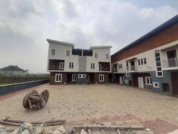 Luxuriously Finished 4 Bedroom Terrace Duplex, Opic, Isheri North, Lagos, Terraced Duplex for Sale