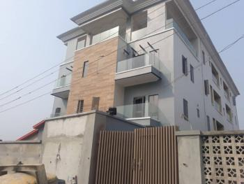 2 Bedroom Flat, World Oil Road, Ilasan, Lekki, Lagos, Flat for Rent