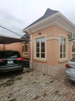 Luxury 3 Bedrooms Bungalow with 2 Sitting Rooms in a Serene Estate, Shagari Estate By Gowon, Egbeda, Alimosho, Lagos, Detached Bungalow for Sale