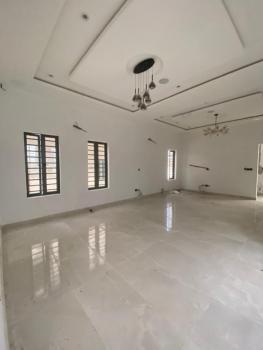 Luxury 5 Bedroom Detached House, Chevron Alternative Route, Lekki, Lagos, Detached Duplex for Sale